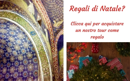 Regalate le nostre visite guidate