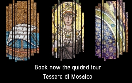 Book the mosaic tour in Ravenna!