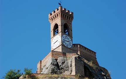 Brisighella: a beautiful hamlet